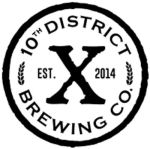 10th District Brewing Company