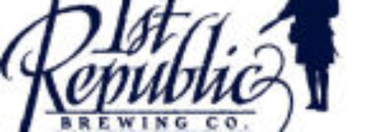 1st Republic Brewing Company