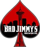 Bad Jimmy's Brewing Co.