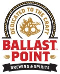 Ballast Point Brewing Company (Constellation Brands)
