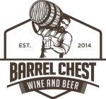 Barrel Chest Brewery
