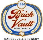 Brick Vault Brewery & BBQ