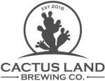 Cactus Land Brewing Company