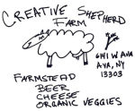 Creative Shepherd Farm Brewing Company