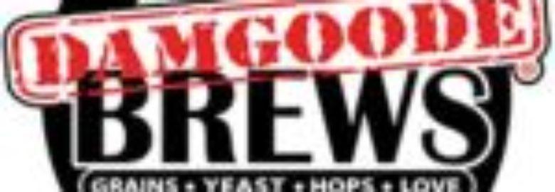 Damgoode Brews