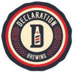 Declaration Brewing