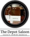 Depot Saloon Brewing