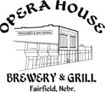 Fairfield Opera House Brewery & Grill