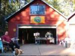 Feather River Brewing Company