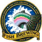 Fish Brewing Company/Leavenworth Beers