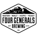 Four Generals Brewing