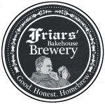Friars' Brewhouse Brewery