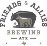 Friends & Allies Brewing