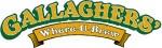 Gallaghers Where U Brew