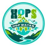 H2OPS Sparkling Hop Water