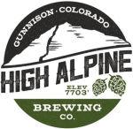 High Alpine Brewing Company