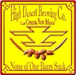 High Desert Brewing Company