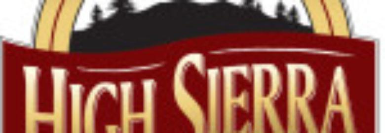 High Sierra Brewing Company
