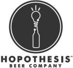 Hopothesis Beer Company (Finch Beer Co)