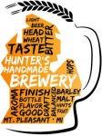 Hunter's Handmade Brewery