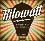 Kilowatt Brewing