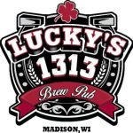 Lucky's 1313 Brew Pub