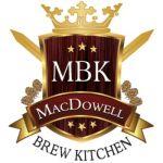 MacDowell's Brew Kitchen