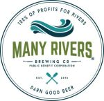 Many Rivers Brewing Company