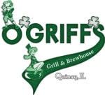 OGriffs Irish Pub, Grill and Brew House