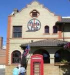 Pints Pub Brewery & Freehouse