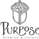 Purpose Brewing and Cellars