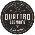 Quattro Goombas Brewery
