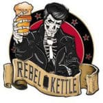 Rebel Kettle Brewing Company
