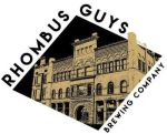 Rhombus Guys Brewing Company
