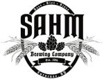 Sahm Brewing