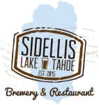 Sidellis Lake Tahoe Brewery and Restaurant