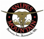 Snipes Mountain Microbrewery