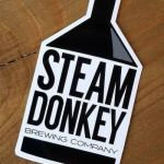 Steam Donkey Brewing