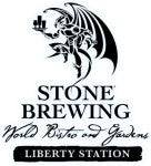 Stone Brewing – Liberty Station