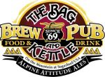 The Bag and Kettle Brewing Company