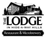 The Lodge At Hide-A-Way Hills
