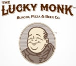 The Lucky Monk Burger Pizza & Beer Co.
