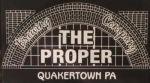 The Proper Brewing Company