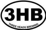 Three Heads Brewing