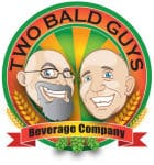 Two Bald Guys Beverage Company