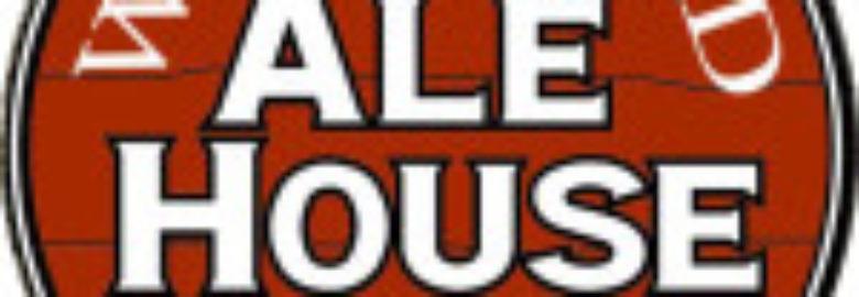 Woodshed Ale House