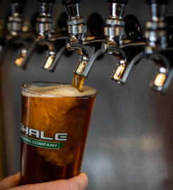 Shale Brewing Company