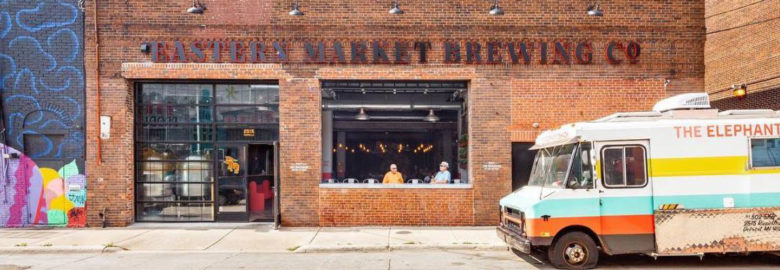 Eastern Market Brewing Co