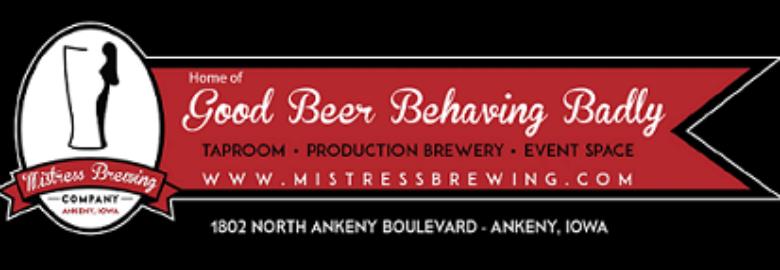 Mistress Brewing Company