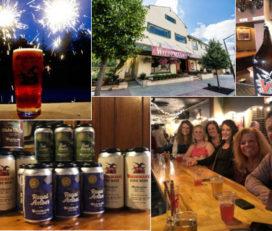 Wiedemann Brewery & Pub